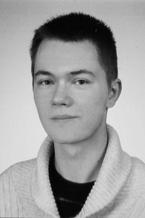 Maciej Gorazdowski