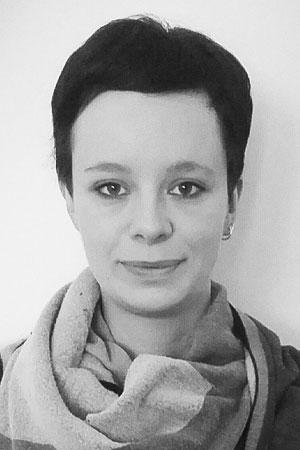 Magdalena Żarnawska