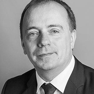 Jerzy Smoliński